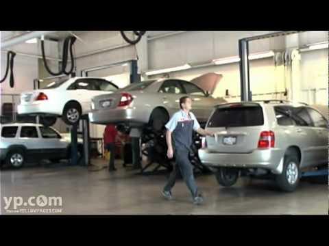 Columbus Auto Dealers Toyota Direct