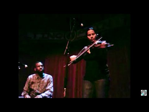 Genuine Negro Jig - Carolina Chocolate Drops - Athens