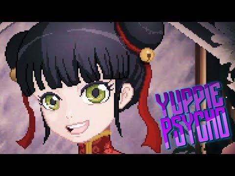 ИСТОРИЯ СИНТРАКОРП ► Yuppie Psycho #9