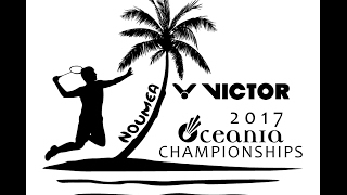 OceaniaLive: Victor Oceania Senior Championships FINALS