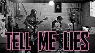The Black Keys - Tell Me Lies (Subtitulado en Español y Ingles)