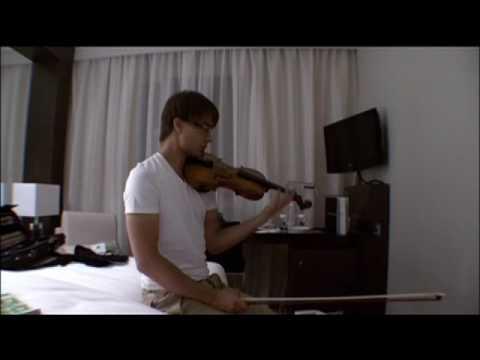 Alexander Rybak  Fairytale The Movie  Out Now