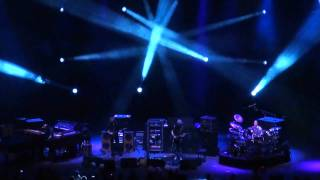 Watch Phish Destiny Unbound video