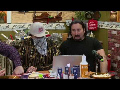 Trailer Park Boys Podcast 33 - J-Roc in da House