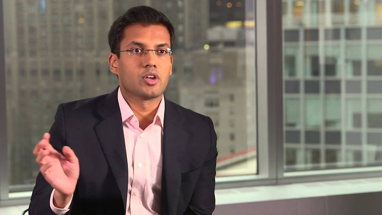 Ibm group case study interview