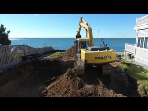 Extreme Excavating!