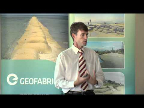 Geosynthetics - Coastal Protection System (Ch1)