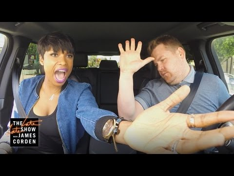 Jennifer Hudson Carpool Karaoke