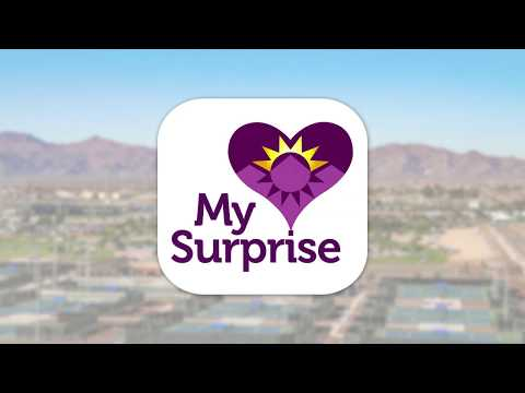 My Surprise App video thumbnail