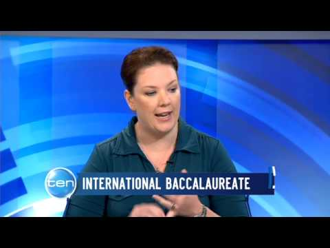 What Is The International Baccalaureate? | Studio 10
