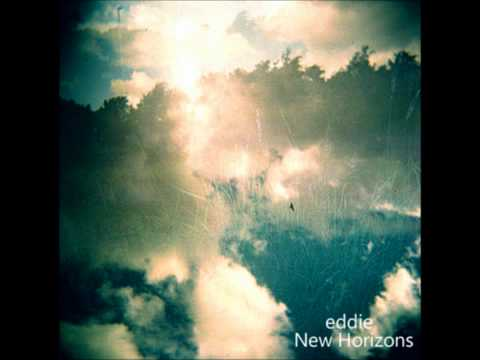 Eddie - New Horizons LP