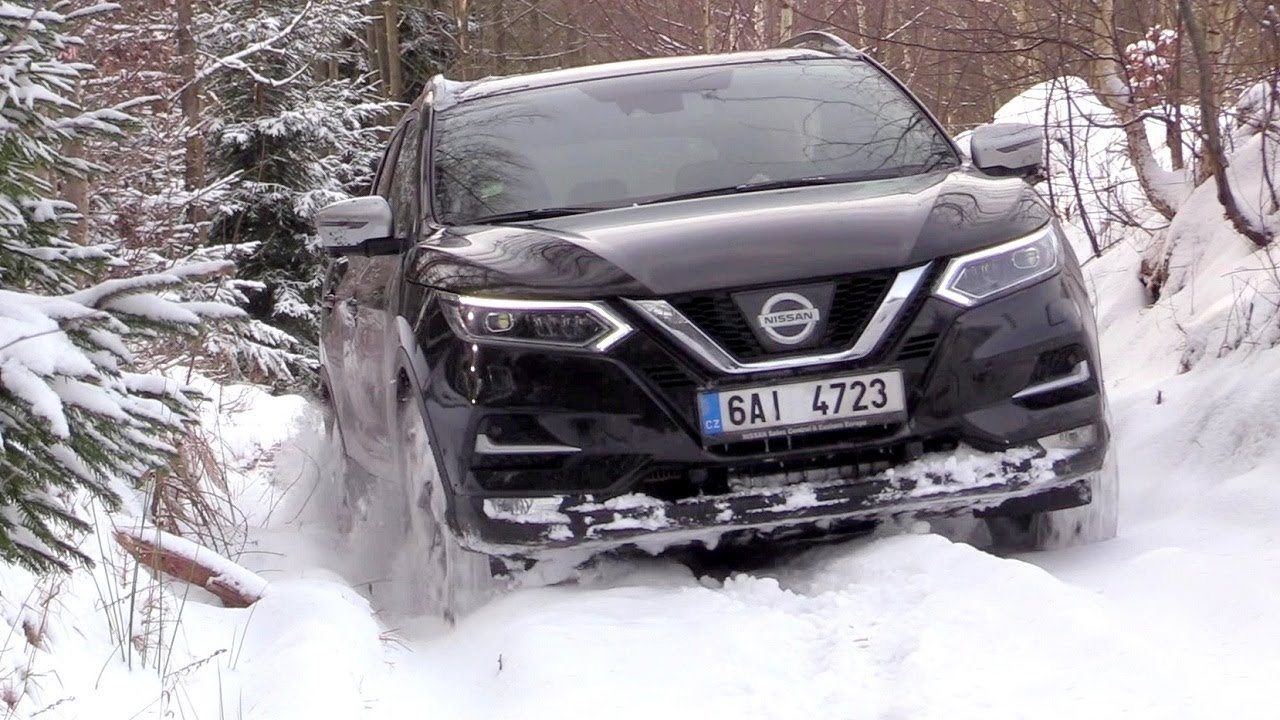 new nissan qashqai 4x4 off road driving footage youtube. Black Bedroom Furniture Sets. Home Design Ideas