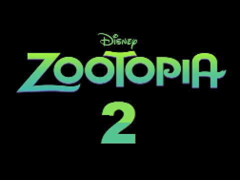 Zootopia 2 Unofficial Trailer Youtube