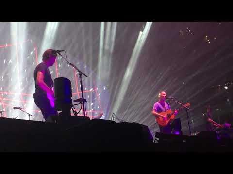 Radiohead - Desert Island Disk (Boston 7-28-2018)