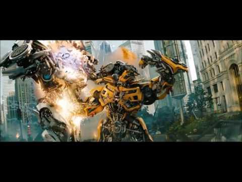 Transformers Movieverse Mashup -Sucker for...