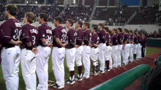 2012 Mississippi State Bulldog Season And Home Opener