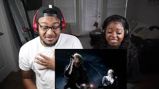 Billie Eilish - No Time To Die (Live From The BRIT Awards 2020) (reaction)