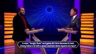 """Who Wants To Be A Millionaire"" Moment – The Stomp is Back"