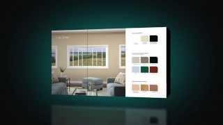 7000 Series Vinyl Windows from Thermal Windows and Doors