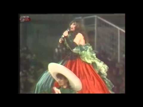 Yardena Arazi - Brazilian Medley 1983 ירדנה ארזי - מחרוזת ברזילאית