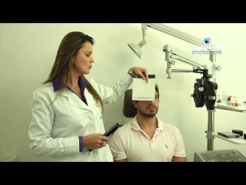 Teste de Amsler - Americas Oftalmocenter - Dra. Ana Paula Gonçalves