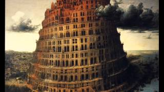 The Tower Of Babel Vs How To Receive The Holy Ghost
