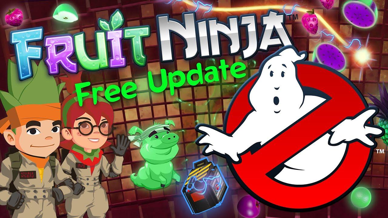 Fruit ninja 5 - Fruit Ninja 5