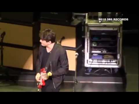 John Mayer Perfectly Lonely Live In Japan