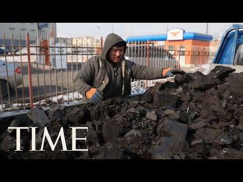 Life In The Most Polluted Capital In The World: Mongolia's Children Struggle To Breathe | TIME