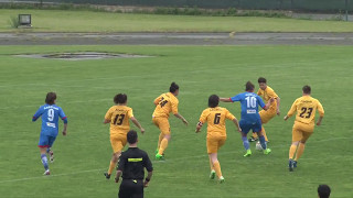 Mozzanica vs Brescia 1 - 1 / 6 maggio 2017