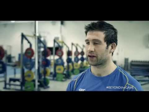 #BEYONDtheGAME | Leinster Rugby | Official Technology Partner | Behind The Scenes