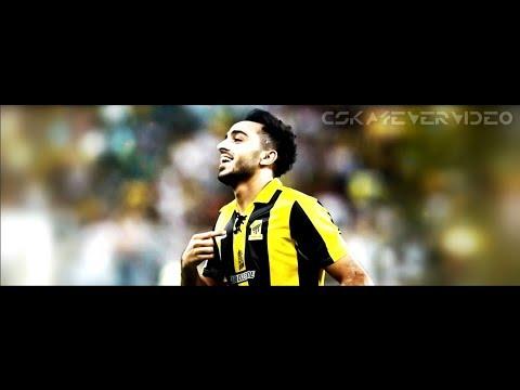 Kahraba محمود كهربا / Amazing Goals Show / Al-Ittihad 2017-2018 /HD/