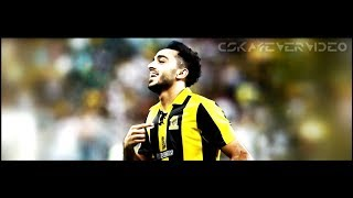 Kahraba محمود كهربا / Amazing Goals Show / Al-Ittihad 2017-2018 /HD/