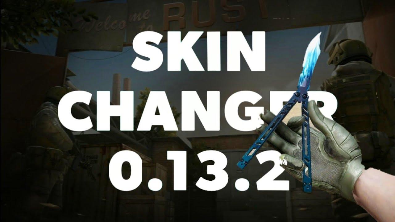 skin changer standoff apk