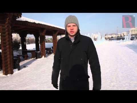 """Nicola a Ekaterinburg: """"La Russia è il mio futuro"""""""