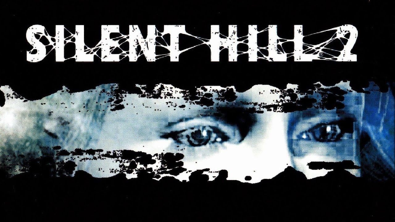 """Résultat de recherche d'images pour """"silent hill 2 wallpaper"""""""