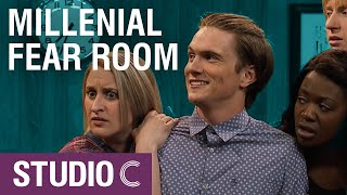 Millennial Escape Room - Studio C
