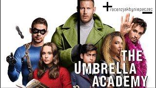 THE UMBRELLA ACADEMY: NOWA ERA serialu superbohaterskiego od Netflix | oceniamy BEZ SPOILERÓW