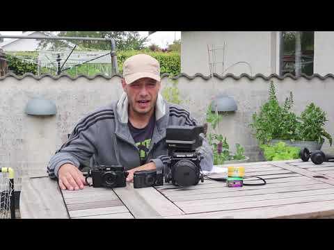 Photog Nord : Why I'm selling my Fuji X100