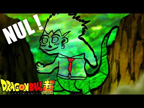 TOUT CA POUR CA ?!!! DRAGON BALL SUPER ÉPISODE 119 REVIEW ! (TOURNOI DBS) - Review#101