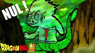 TOUT CA POUR CA ?!!! DRAGON BALL SUPER ÉPISODE 119 REVIEW ! (TOURNOI DBS) - Review#101 thumbnail