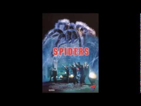 Spiders 2000 Rare Soundtrack