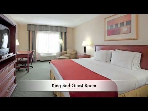 Holiday Inn Express & Suites - Auburn, MA