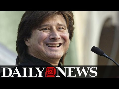 Steve Perry To Join Journey At Rock And Roll Hall Of Fame Show