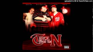 HOMIE HOPPER - BIG OSO LOC, LONELY BOY, YANTZ & BIG ROME