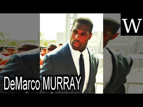 DeMarco MURRAY - WikiVidi Documentary