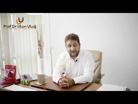 Tüp Bebek Tedavisinde Yumurta Toplama | Prof. Dr. Ulun Uluğ