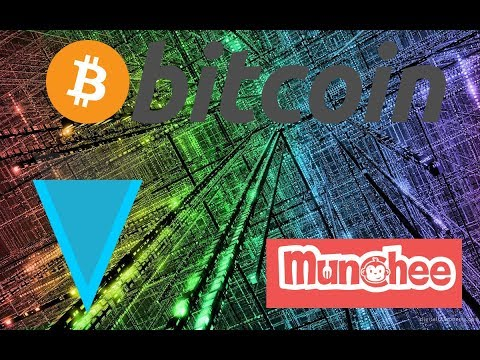 Bitcoin And Crypto Chat 15/12