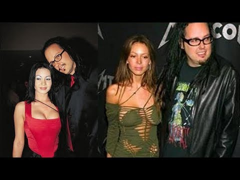 Korn Singer Jonathan Davis Loses Wife Deven Davis At 39 | Rock Feed