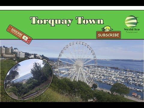 Torquay Town, Torquay UK